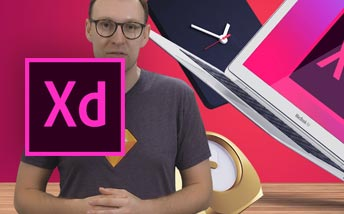 Intro to Adobe XD