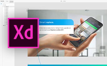 Adobe XD Course - learnux io