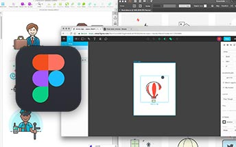 Sketch and Illustrator Import